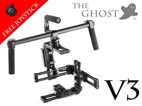 Ghost V3 free joystick kickstarter large - Review after NAB