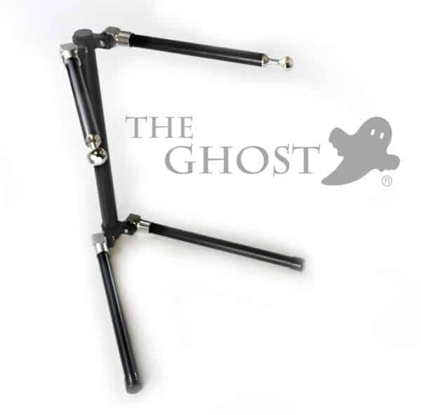 The Ghost V3 - Total Package
